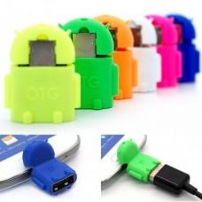 Переходник USBmini на USB
