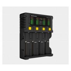 Зарядное устройство для аккумуляторов к фонарям ARMYTEK UNI C4