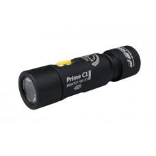 Фонарь карманный Armytek Prime С1 Magnet USB  белый свет + 18350 Li-Ion аккумулятор