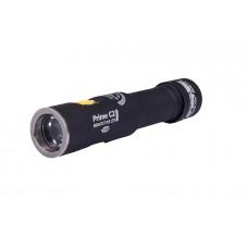 Фонарь карманный Armytek Prime С2 Pro Magnet USB белый свет +18650 Li-Ion аккумулятор