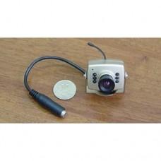 Беспроводная видеокамера W408C с передачей сигнала по радио каналу