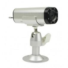 Миниатюрная видеокамера наблюдения С-501 с аккумулятором с ручным переключением частот