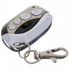 Универсальный брелок пульт дубликатор 260-480МГц для ворот, роллетов, шлагбаумов и т.д.