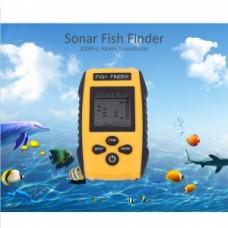 Эхолот Fish Finder L4