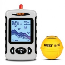 Беспроводной эхолот Lucky FFW718LA