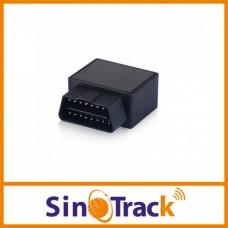 GPS трекер слежения для автомобиля в BDA2 разъем SinoTrack