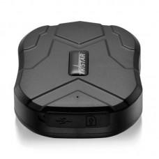 GSM GPS трекер  Влагозащита, магниты, микрофон, 90 суток автономной работы