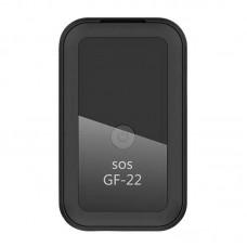 Миниатюрный GSM трекер , геолокация , диктофон на магнитах управление через приложение Модель Визир 22
