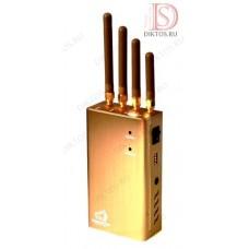 Подавитель GSM GPS 3G