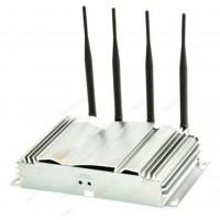 Подавитель сотовой связи и мобильного Интернета Black Hunter GSM 3G/4G