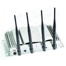 Стационарный подавитель Black Hunter Интернет 3G/4G/4G LTE/WiFi