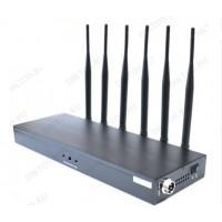 Подавитель Аллигатор ЕГЭ 40: GSM, 3G/4G, WiFi Идеален для экзаменов