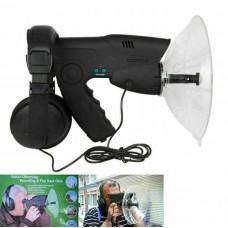Направленный микрофон параболический Супер Ухо 100