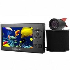 Видеокамера для подводной съемки и рыбалки Erchang F430 - M