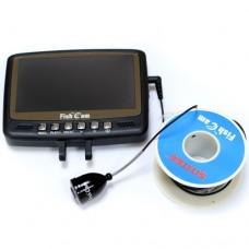 Видеоудочка рыболовная видеокамера FishCam-430DVR - M с записью