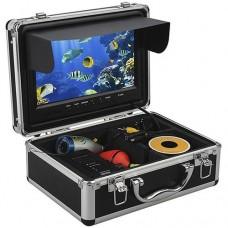 Подводная видеокамера для  рыбалки Syanspan 750DVR - M с записью и WI-FI модулем