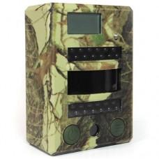 Лесная охотничья видеокамера фотоловушка Hunt E Запись на карту памяти